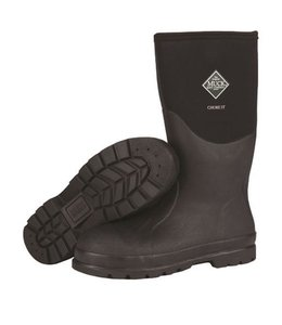 Muck Boot Chore Steel Toe Chs-000A