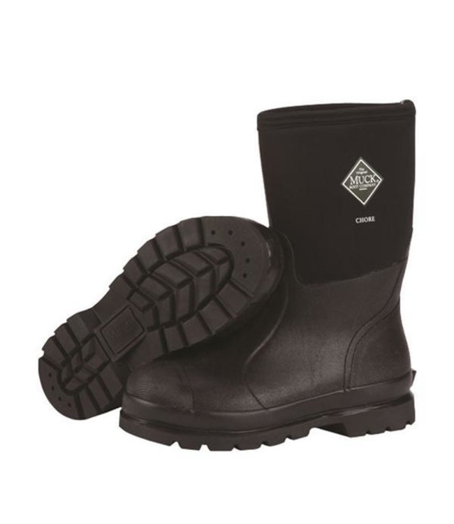 Muck Boot Chore Mid Chm-000A