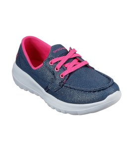 Skechers GoWalk Joy - Shore Brights 81293L DNHP