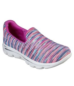 Skechers GoWalk Evolution - Frenzied 15759 PRPK