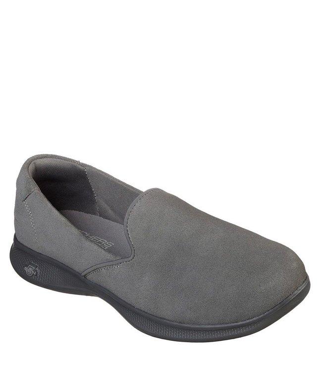Skechers Go Step Lite - Delight 14726W CHAR