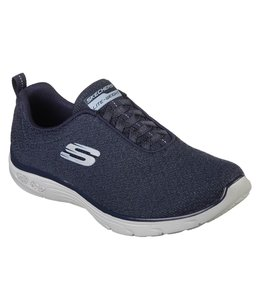 Skechers Relaxed Fit: Empire D'Lux - Burn Bright 12822 NVY