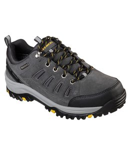 Skechers Relaxed Fit: Relment - Sonego 65673EWW GRY