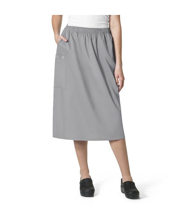 WonderWink Scrub Skirt Wonder Work 701A
