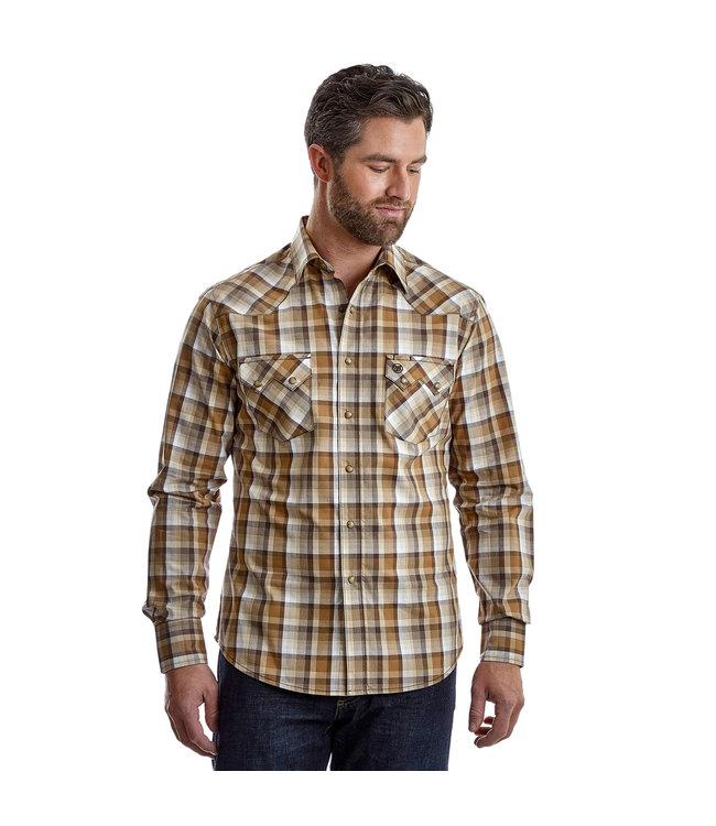 Wrangler Shirt Retro MVR453E