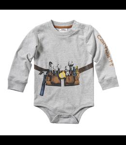 Carhartt Bodyshirt Construction Stack CA6055