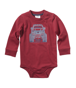 Carhartt Bodyshirt Monster Truck CA8988