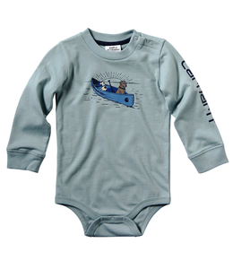 Carhartt Bodyshirt On The Water CA8989