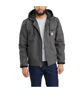 Carhartt Men's Bartlett Jacket 103826