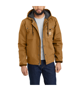 Carhartt Men's Bartlett Jacket 103826