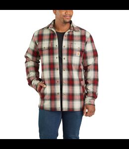 Carhartt Shirt Jac Sherpa Lined Hubbard 103821