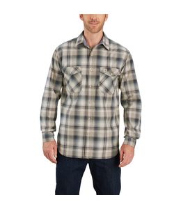 Carhartt Shirt Long Sleeve Bozeman Rugged Flex 104143