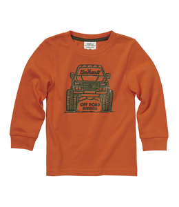 Carhartt Tee Boys Monster Truck CA6005