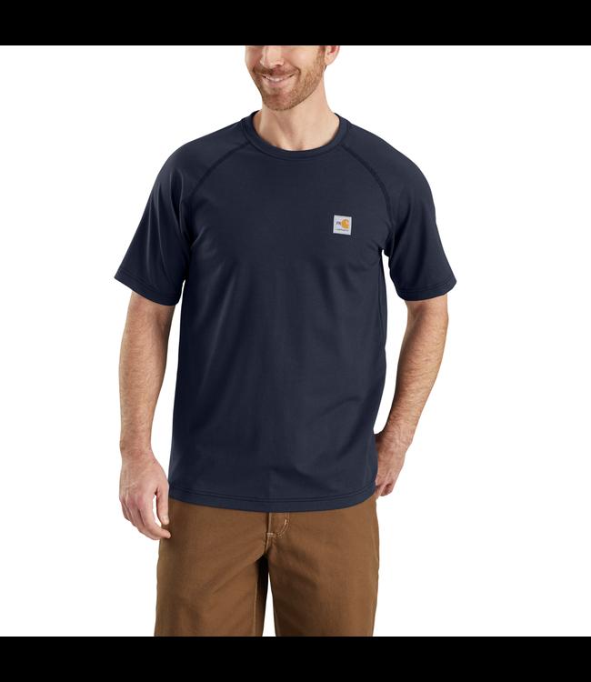 Carhartt T-Shirt Short-Sleeve Force Cotton Carhartt Flame-Resistant 102903