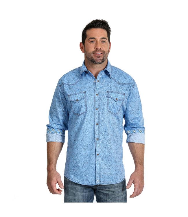 Wrangler Shirt Competition 20X Advanced Comfort MJC218M