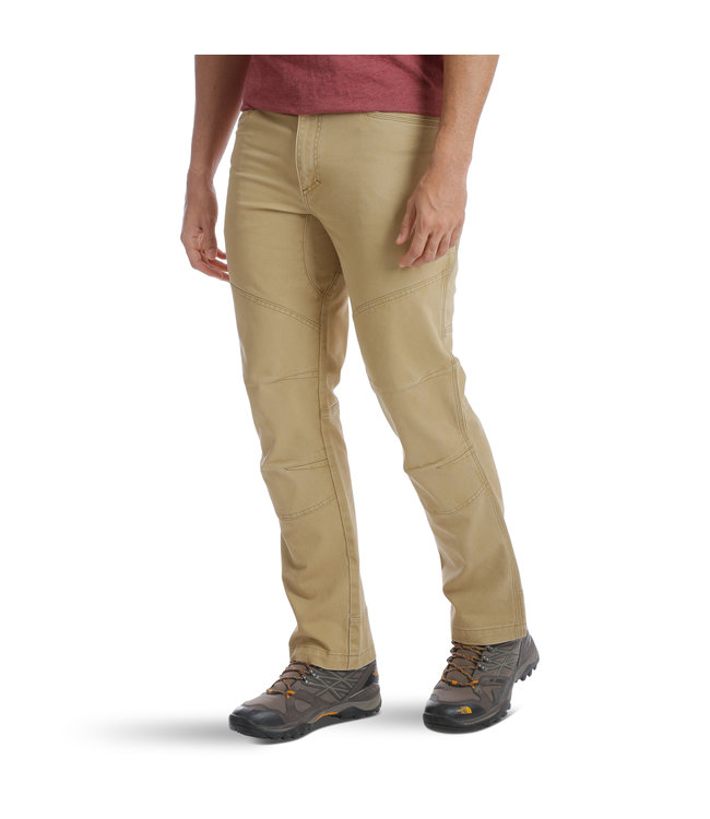 Wrangler Pant Utility Reinforced Outdoor NS857KP