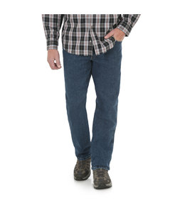 Wrangler Jean Relaxed Fit Performance Series Rugged Wear 35051MS