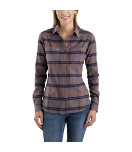 Carhartt Women's Rugged Flex Hamilton Shirt 103226