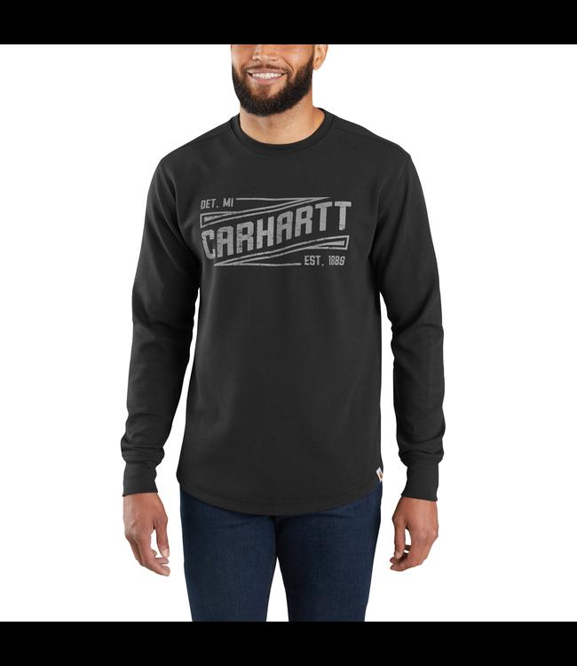 Carhartt Shirt Long-Sleeve Graphic Tilden 103850