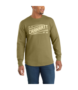 Carhartt Shirt Long-Sleeve Graphic Tilden 103850