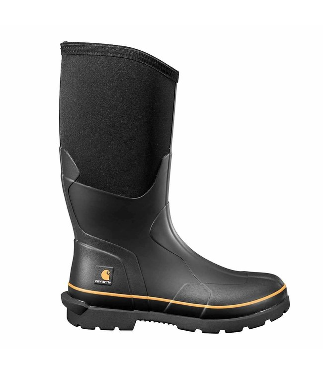 Carhartt Boot Rubber Non-Safety Toe 15-Inch Mudrunner CMV1151