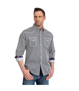 Wrangler Shirt Comfort Snap 20X Competition MJC223M