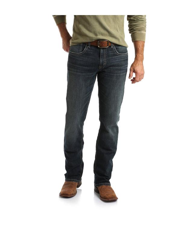 Wrangler Jean Straight Leg No. 44 20X Slim Fit 44MWXGD