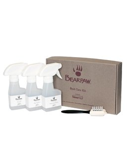 Bearpaw Neverwet Shoe And Boot Cleaning Kit 82445