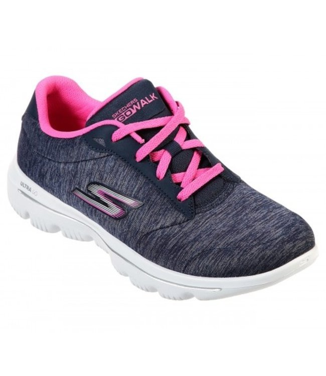Skechers Go Walk Evolution 15756 NVPK