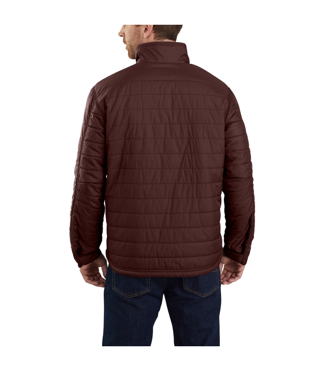 Jacket Gilliam 102208 Traditions Fabric Clothing And