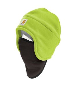 Carhartt Hat 2-In-1 Fleece Color Enhanced High-Visibility 100795