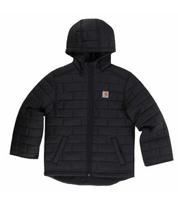 Carhartt Boy's Hooded Gilliam Jacket CP8522