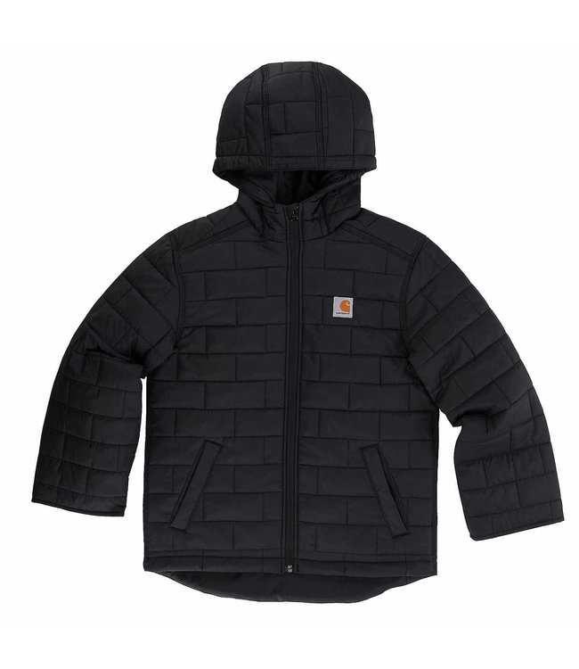 Carhartt Jacket Hooded Gilliam CP8522