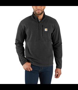 Carhartt Men's Dalton Half-Zip Fleece Jacket 103831
