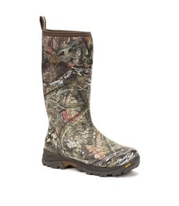 Muck Men's Boot Arctic Ice Tall Mossy Oak Camo AVTV-MOCT