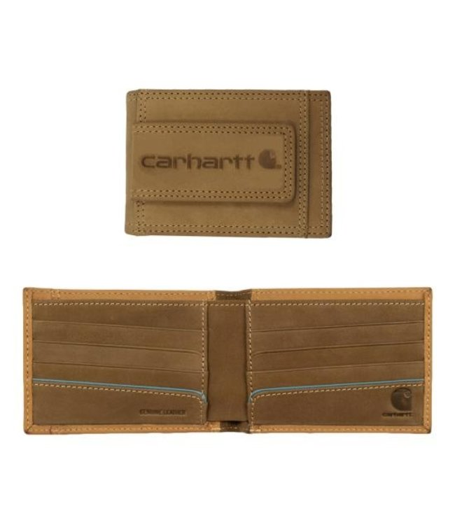 Carhartt Wallet Front Pocket Two-Tone CH2330
