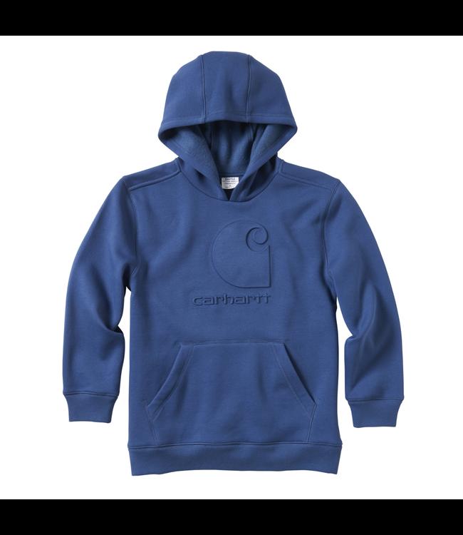 Carhartt Sweatshirt Carhartt Embossed CA6039