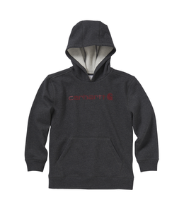 Carhartt Boy's Carhartt Logo Sweatshirt CA6047