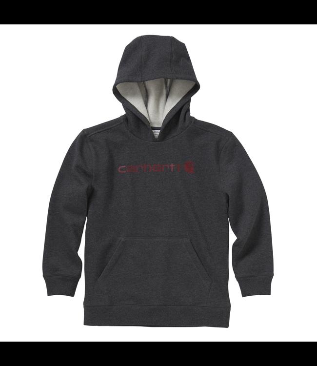 Carhartt Sweatshirt Carhartt Logo CA6047