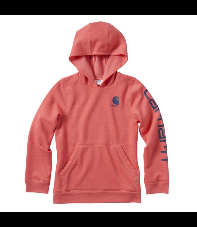 Carhartt Sweatshirt Fleece Heather CA9742