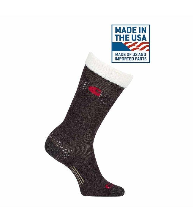 Carhartt Boot Sock Sherpa Cuff WA435