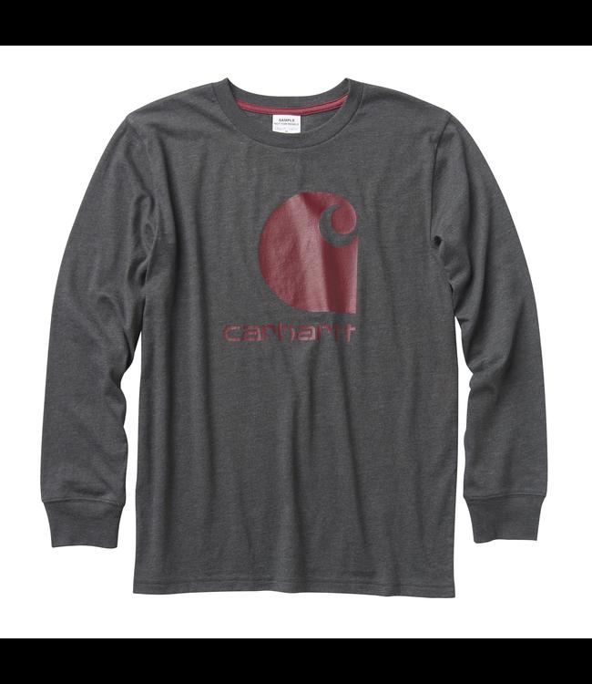 Carhartt Tee Carhartt Logo CA6045