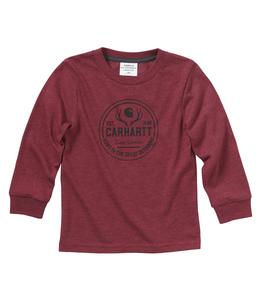 Carhartt Tee Great Outdoors CA6050