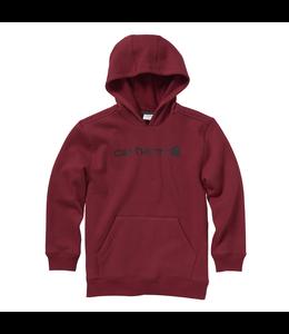 Carhartt Sweatshirt Logo Boys CA6046