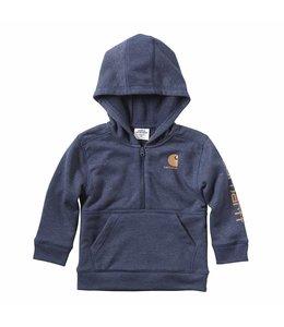 Carhartt Sweatshirt Half Zip Boys CA6054