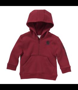 Carhartt Sweatshirt Half Zip Boys CA6057