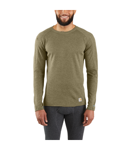 Carhartt Crew Poly-Wool Heavyweight Force Base MBL131