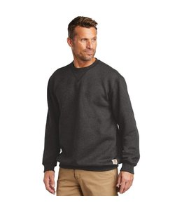 Carhartt Sweatshirt Crewneck Heavyweight Paxton 104165