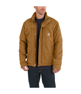 Carhartt Coat Flame-Resistant Quick Duck Full Swing 102182