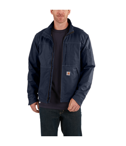 Carhartt Jacket Flame-Resistant Quick Duck Full Swing 102179